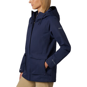 Columbia South Canyon Chaqueta Mujer, nocturnal